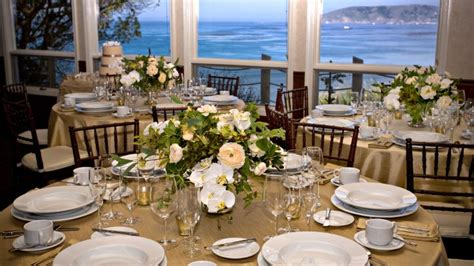 best wedding hotels in southern california oceanfront wedding venues southern california mini bridal