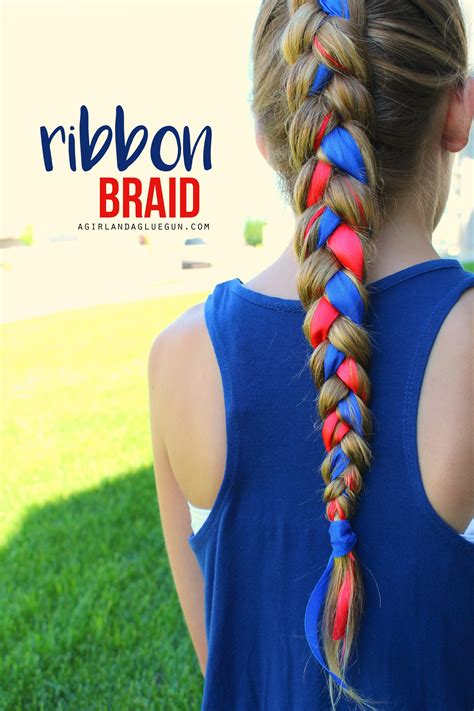 natural hair braids for kids fourth of july hairstyles 15 hairstyles for the 4th of july celebrate with
