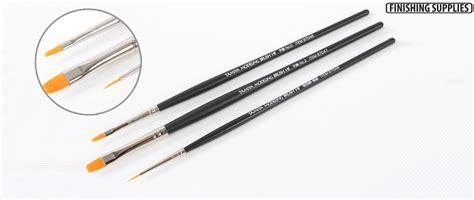 Tamiya Modeling Brush Hf Standard Set tamiya america item 87067 modeling brush hf standard set