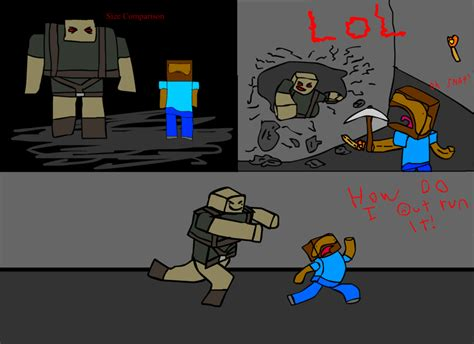 all minecraft mobs drawings minecraft mob idea the by tomanator490 on deviantart