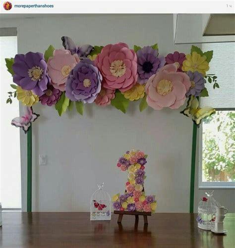 Paper Flower M paper flowers m papierblumen papier und blumen