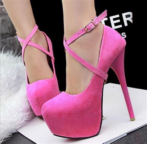 Best Seller High Heels Hj010 best selling 16cm high heel shoes ankle
