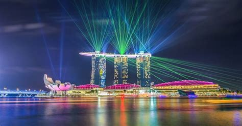places  visit  singapore     travelers