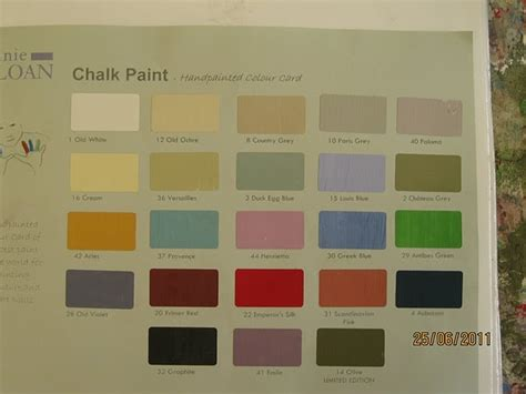 mixing chalk paint colors sloan chalk paint