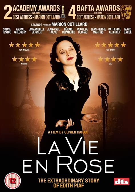movie biography edith piaf movies rough and rede ii
