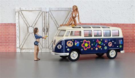 vw bus  photo  pixabay