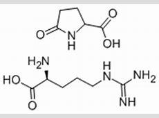 China L-Arginine L-Pyroglutamate manufacturer, factory ... L Arginine Structure
