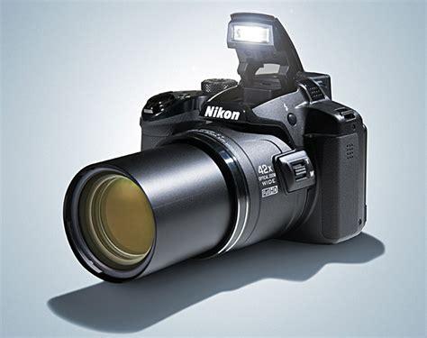 Kamera Nikon P510 nikon coolpix p510