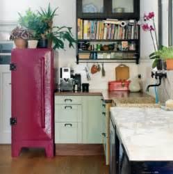 Bohemian Kitchen Design Moon To Moon Bohemian Kitchen Interiors