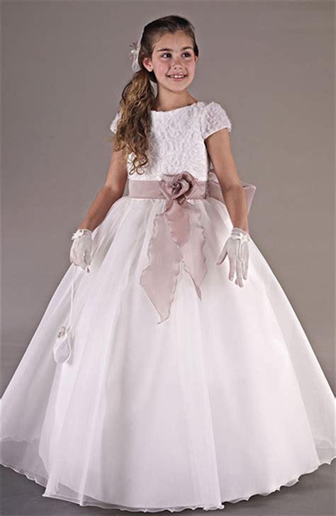 vestidos de primera comunion 2014 catalogo vestidos de comunion 2014 personal shopper vestidos comunion pronovias