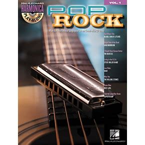 the the passage series volume 1 books hal leonard pop rock harmonica play along series volume