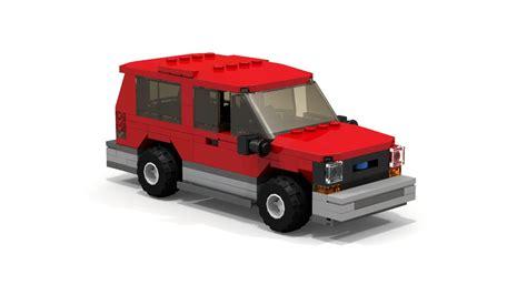 lego ford lego ford explorer
