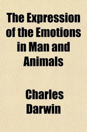 the expression of the emotions in and animals books the expression of the emotions in and animals 豆瓣