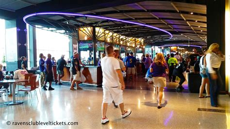 what are club level seats ravens club level tickets luxurious ravens football