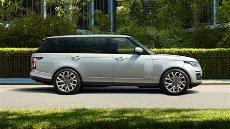 2018 Land Rover Range Rover by 2018 Land Rover Range Rover Info Land Rover Scottsdale