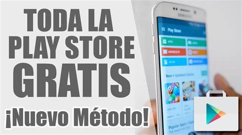 Play Store Mobdro Toda La Play Store Gratis 2016 No Root