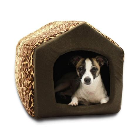 Small Dogs For New Home Look Here For Comfortable Small Beds