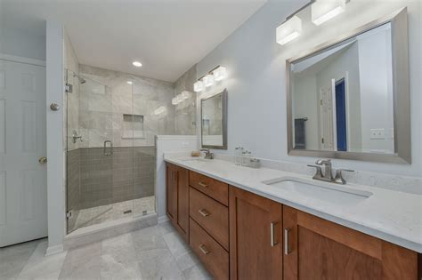 how to remodel richard s master bathroom remodel pictures home