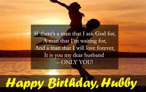 Happy Birthday Wish To Husband Happy Birthday Wishes For Husband Best Birthday Wishes