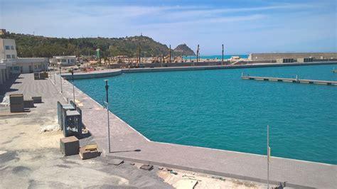 porto capo d orlando porto turistico di capo d orlando inaugurazione prevista