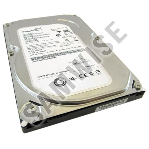 Disk Seagate 320 Gb Sata2 by Disk 320gb Seagate St320dm000 Sata3 Buffer 16mb