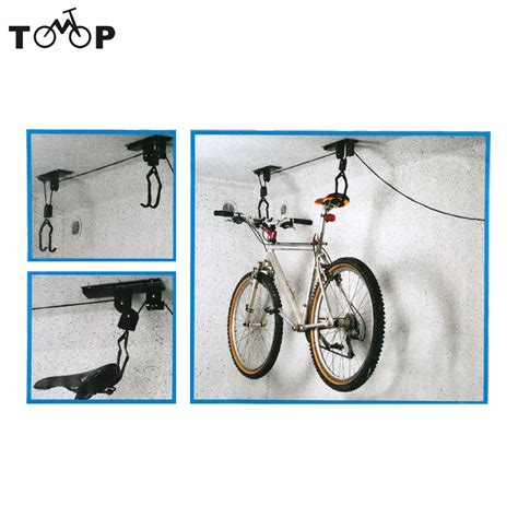 Ceiling Mount Bike Hook by Bicycle Hooks Ceiling Promotion Shop For Promotional