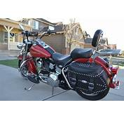 2005 Harley Heritage Softail Classic Pictures To Pin On