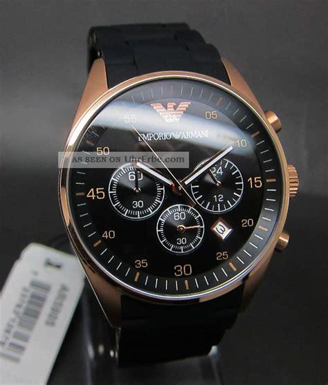 Armani Uhren Herren 3166 armani uhren herren emporio armani herren armband