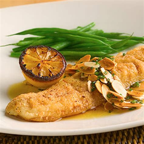 trout amandine trout amandine recipe new orleans recipes mr b s bistro