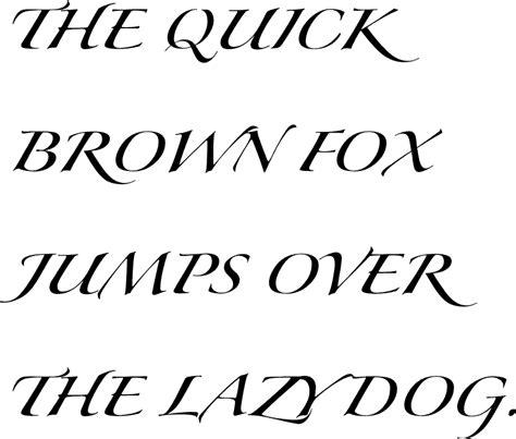 zapfino tattoo font zapfino extra x forte one premium font buy and download