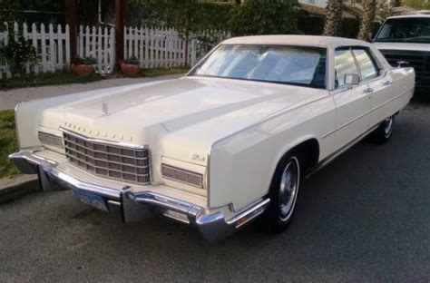 auto body repair training 1992 lincoln continental navigation system 1973 lincoln continental town car clean for sale photos technical specifications description