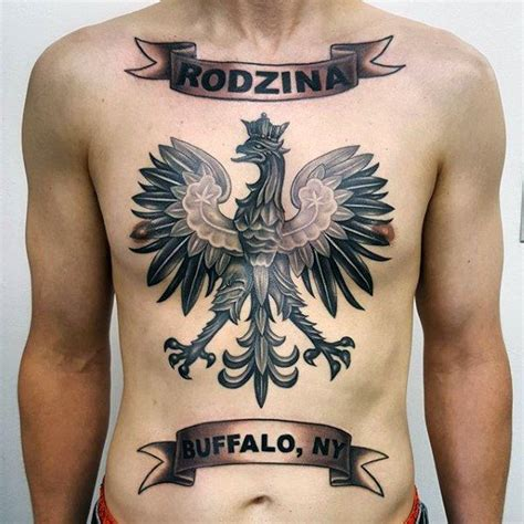 polish flag tattoo designs 17 best ideas about chest tattoos on