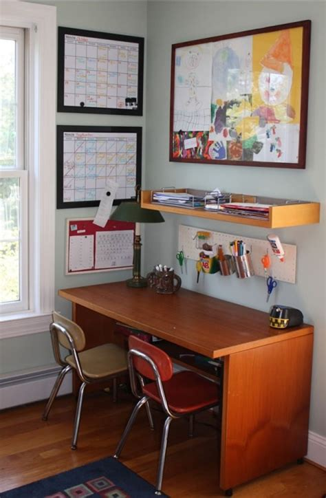 Kid Study Desk Best 25 Study Areas Ideas On Pinterest Study Room Study Room For And