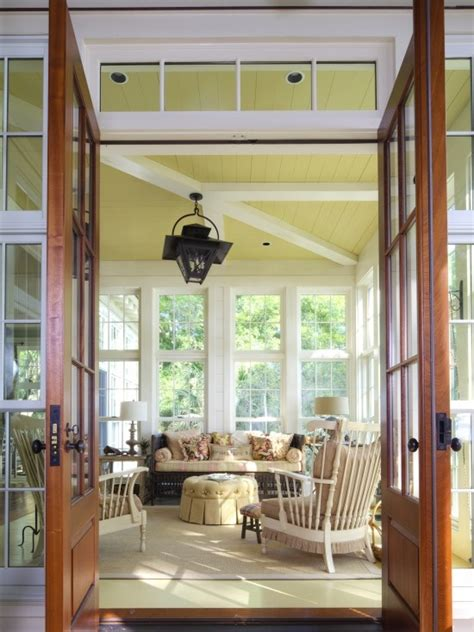 Sun Windows Decor 1000 Images About Three Season Porch Ideas On Pinterest Sun Fireplaces And Window