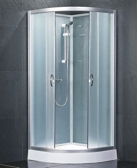 Standing Shower Door Stand Alone Shower Stall Image Of Menard Free Standing Shower Stalls Bathroom Free Standing