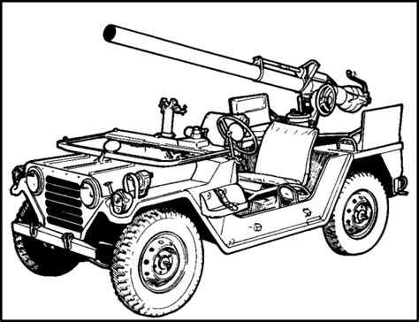 how to draw a army jeep army truck drawings