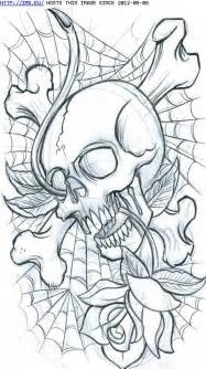 skull tattoos designs and ideas page 118