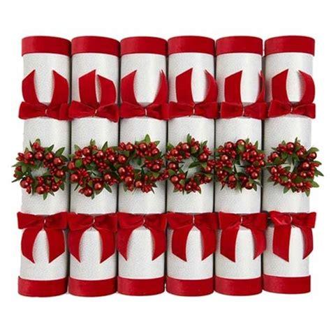 luxury crackers usa up on crackers this festive season
