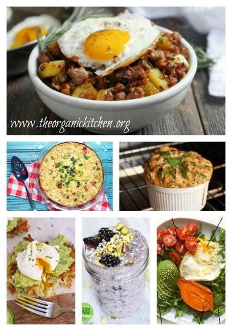 whole grains whole 30 12 healthy delicious whole 30 breakfast recipes