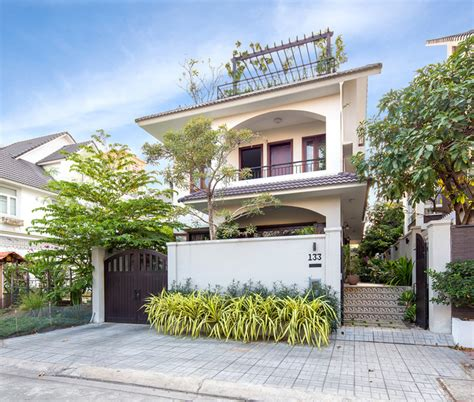 marvelous asian home exterior designs youll fall  love