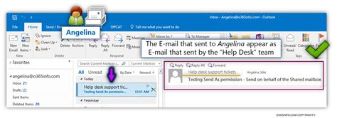 Office 365 Mail Loop Setting Up An Automatic Reply In Office 365 Using Mailbox
