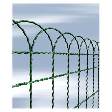 rete giardino rete ornamentale per aiuole 10 mt x 60h cm mondobrico