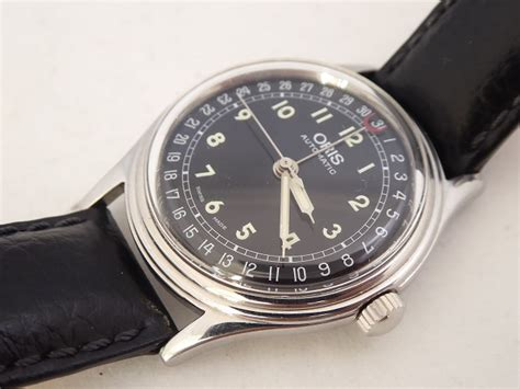 oris watch for sale sell your oris watch anywatchforcash