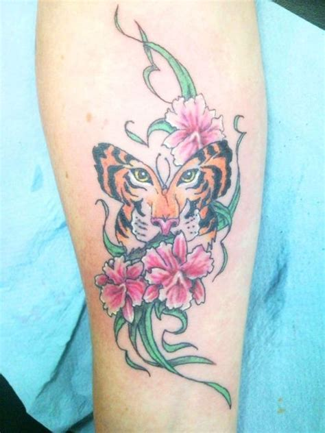 tiger butterfly tattoo designs collection of 25 flowers and butterfly tiger tattoos
