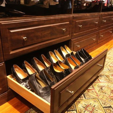 Shoe Storage With Drawers by S Shoe Storage Drawers Humble Abode