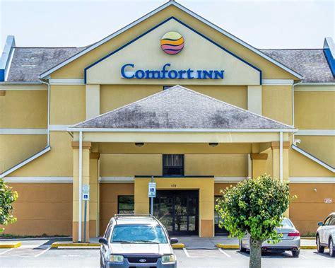Comfort Inn In Dunn Nc 910 891 2