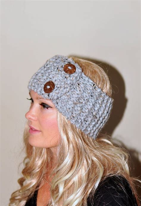 knitted head bangs styles 65 best images about headbands on pinterest wide