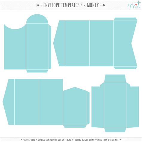 envelope templates 4 money 183 cu 183 187 miss tiina