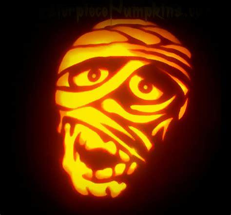 scary halloween pumpkin carving ideas designs