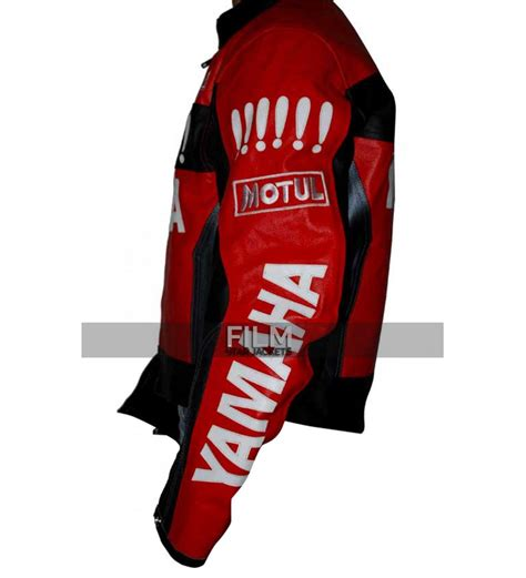 red and black motorcycle jacket yamaha go red black motorcycle racing jacket